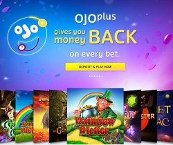 ojo casino review