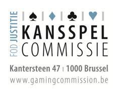 klacht belgische gaming commissie