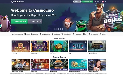 casinoeuro review