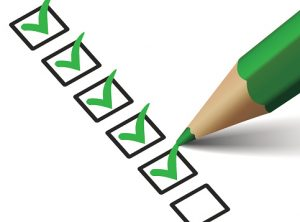 betrouwbare online casino's checklist