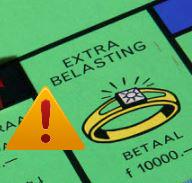 kansspelbelasting