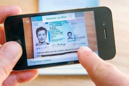 Biedt jouw casino veilig internet? zorg voor Online casino privacy met overheid ID app