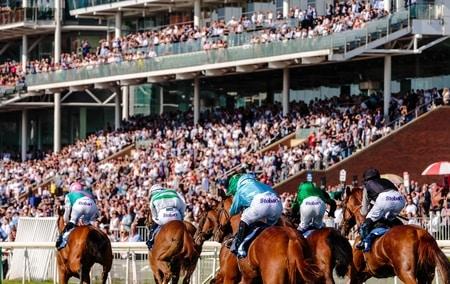 plaatsje paardenrennen als illustratie bij matchfixing chris-kendall unsplash
